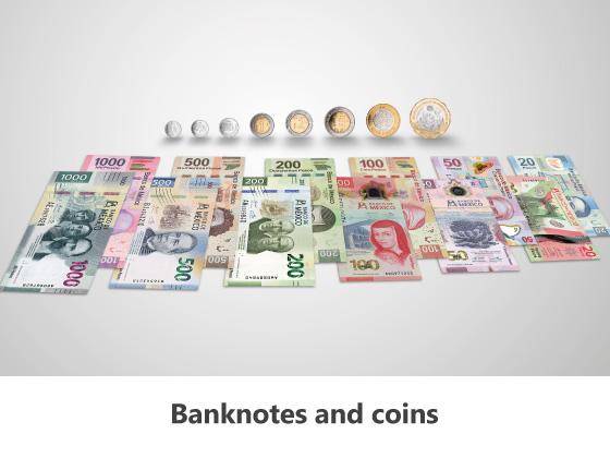 Economía y Negocios Banxico