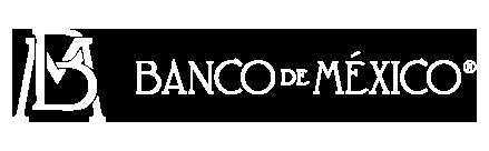 página de inicio de Banco de Mexico